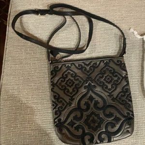 Brighton crossbody NWOT, dust bag included